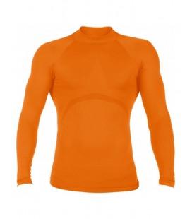 Camiseta Térmica Naranja