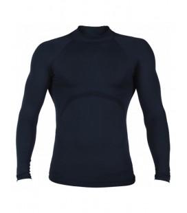 Camiseta Térmica Azul Marino