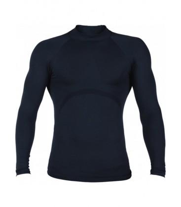Camiseta Portero Azul Oscuro