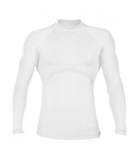 Camiseta Portero Blanca