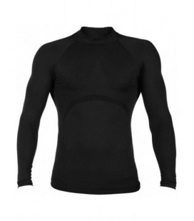 Camiseta Térmica Negra