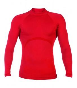 Camiseta Térmica Roja
