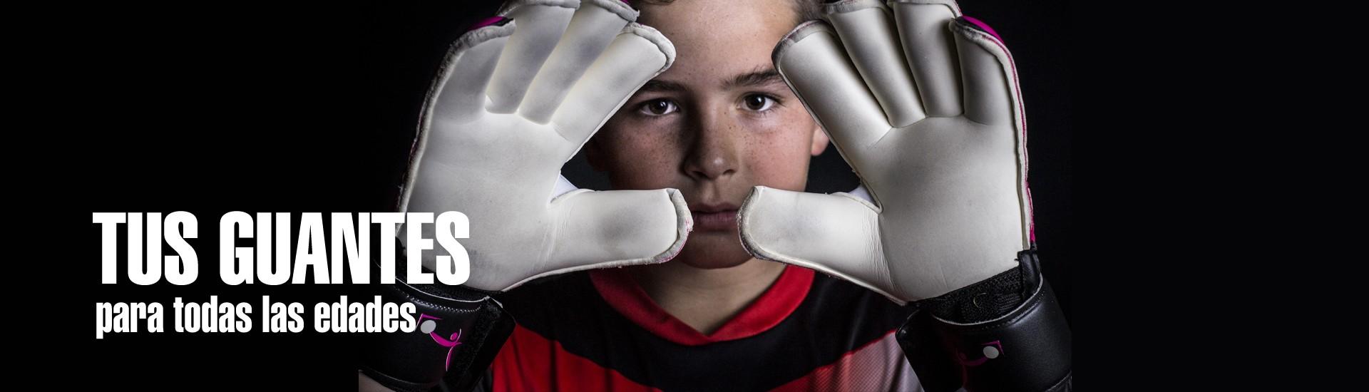 Tus guantes para todas las edades