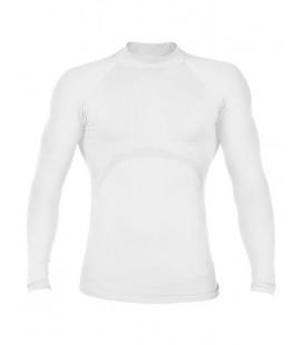 Camiseta Térmica Blanca