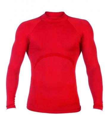 Camiseta Portero Roja